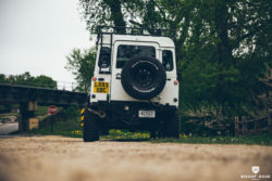 Rocky – Land Rover Defender 110 – 300Tdi Automatic
