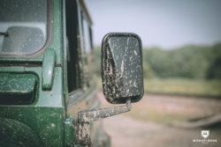 Grimes – Land Rover Defender 90 – 1993