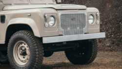 2003 Land Rover Defender 90 'Heritage' • Petrolicious
