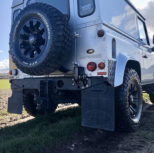 ORE Wheel Carrier Land Rover Defender
