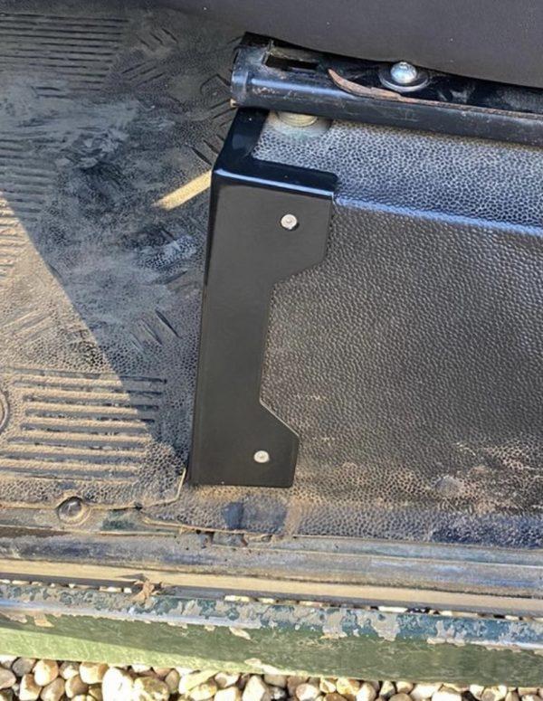 SEAT BOX CORNER PROTECTORS – ORE4x4 UK