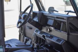 3k-Mile 1997 Land Rover Defender 90 NAS