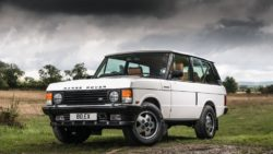 This restomod Range Rover Classic costs £95,000. Is it worth the cash?